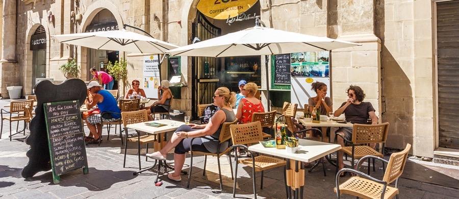 Matkultur på Malta